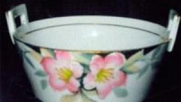 Azalea is most popular Noritake china pattern | Progress in