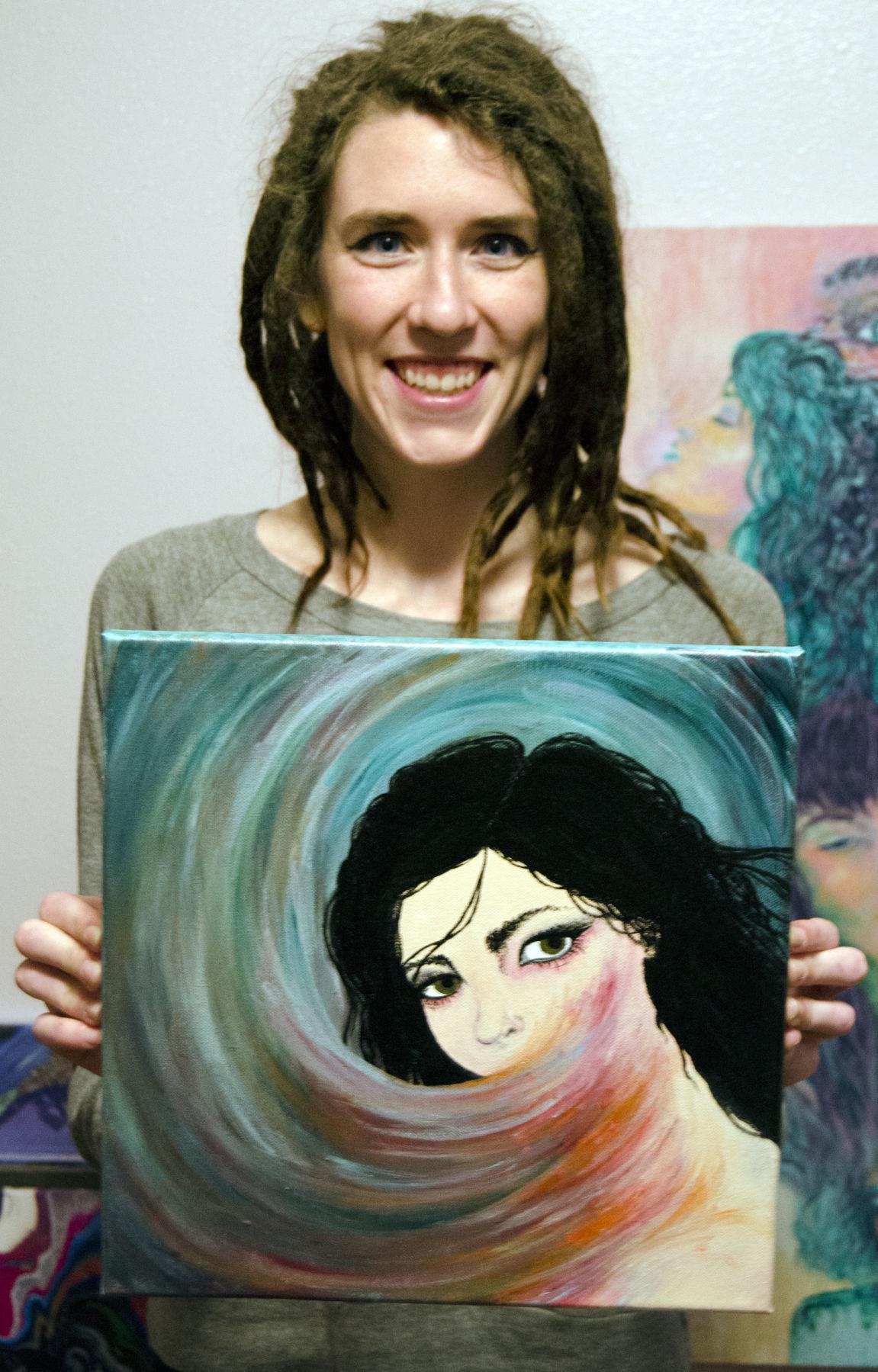 Anna Hart 2