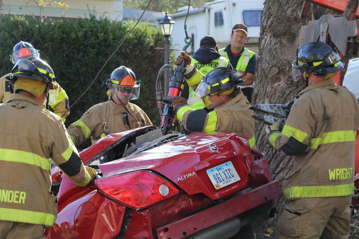 Car Accident Sioux City Iowa