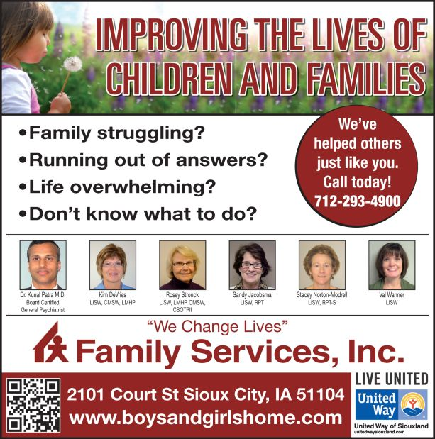 Boys & Girls Home Family Services