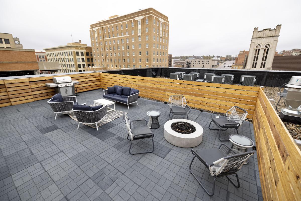 Bluebird Flats apartments