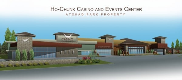 Casinos in south sioux city