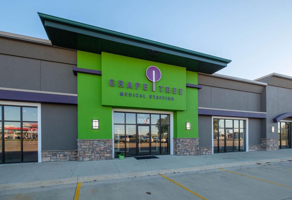 GrapeTree Medical