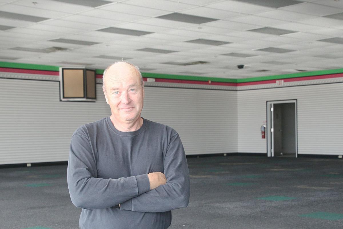 Bill Muller | | siouxcityjournal com