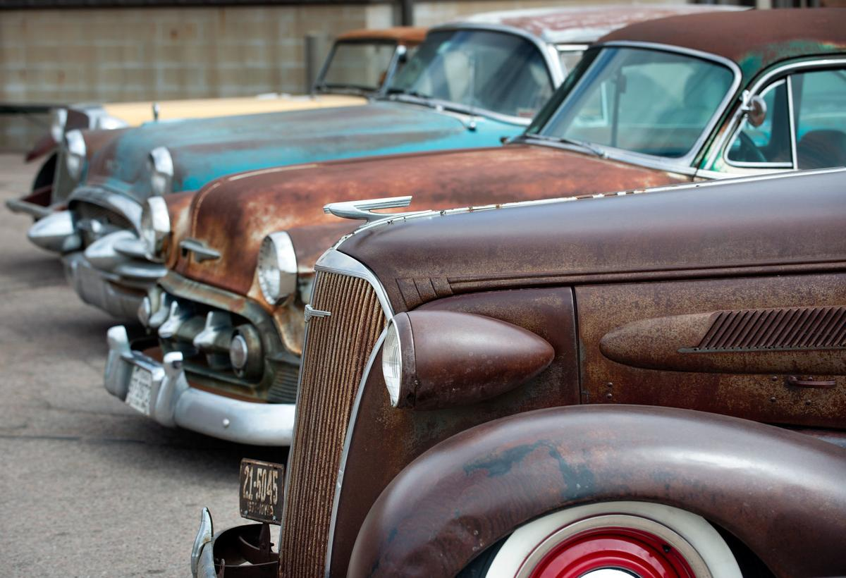 Bummers Car Club