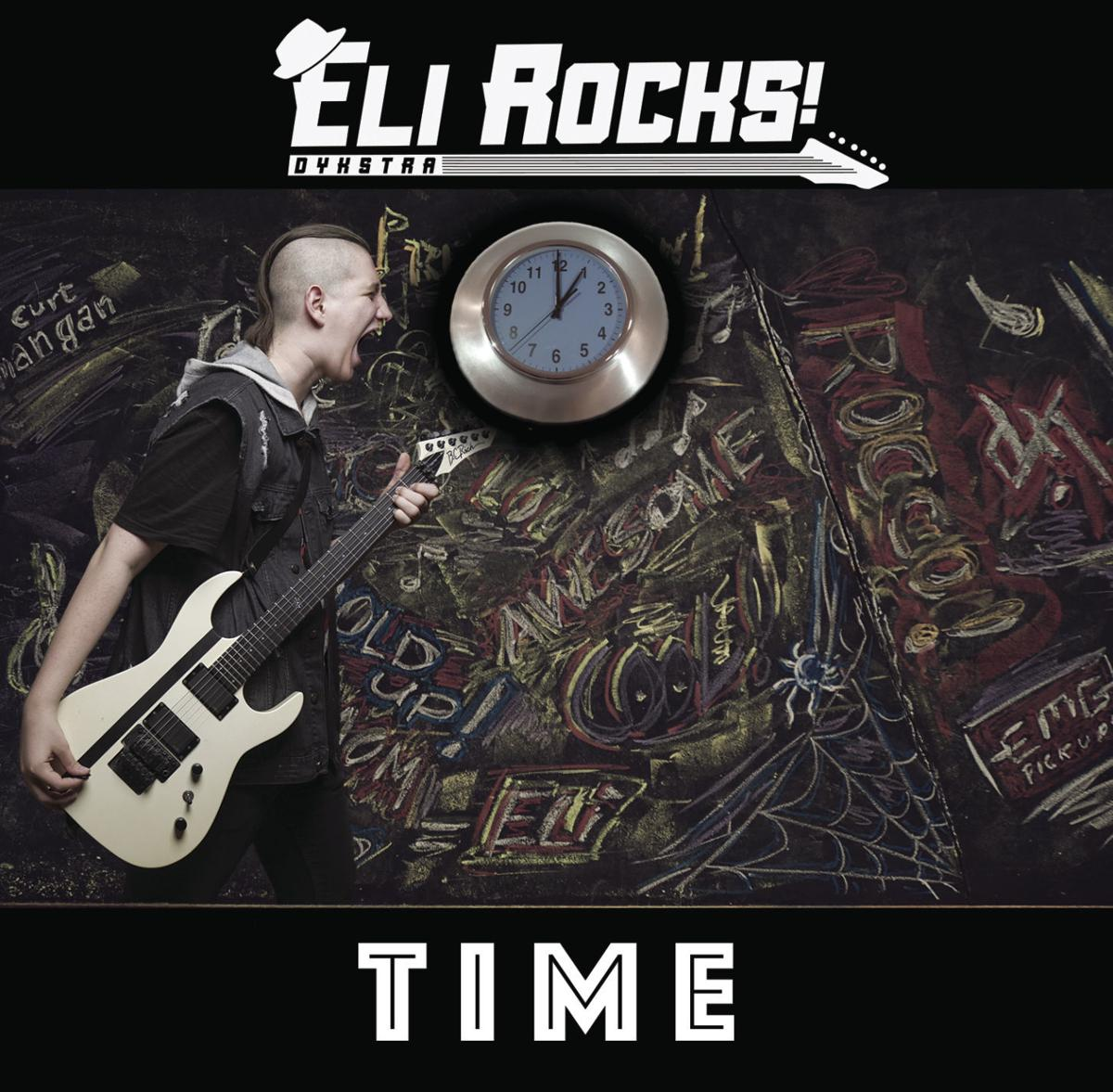 Eli Rocks TIME