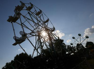 Woodbury County Fair