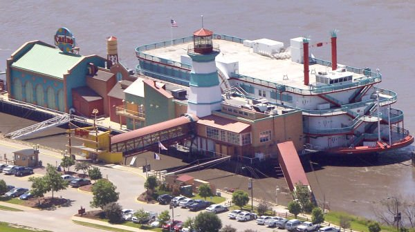 Iowa Supreme Court Orders Sioux City Riverboat Casino To