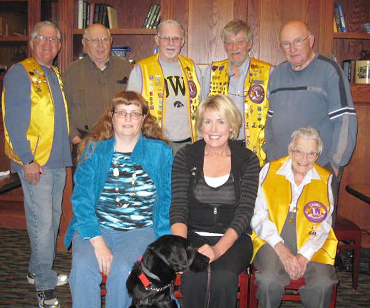 2015 Goodfellows Sioux City Lions Club
