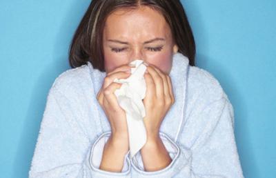 Sickfic Sneeze