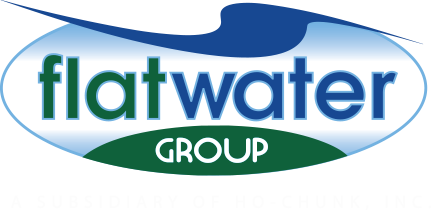 Flatwater Group logo