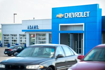 Adams Motor Company