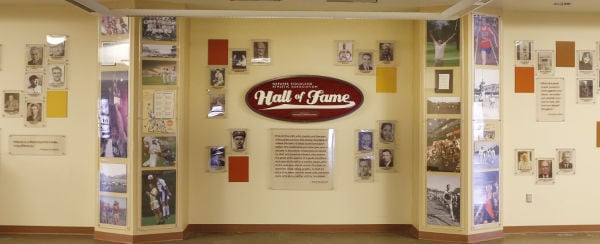 Greater Siouxland Athletic Association Hall of Fame