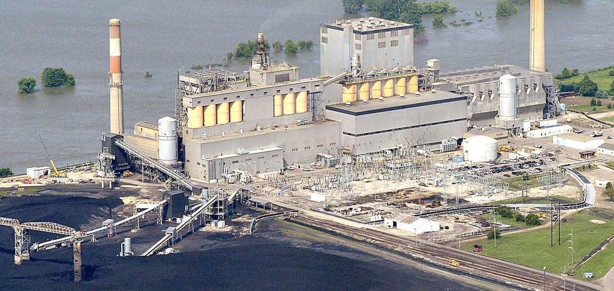 Midamerican Reviewing Effects Of New Epa Emissions Rules