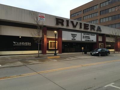Club Riviera
