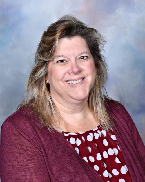 Cherie Dandurand