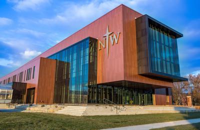 Northwestern DeWitt Family Science Center