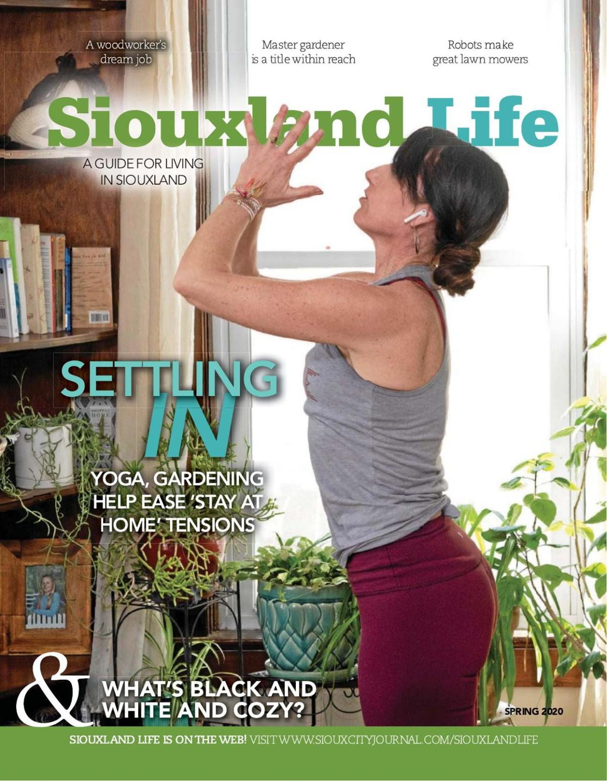 Siouxland Life - Spring 2020