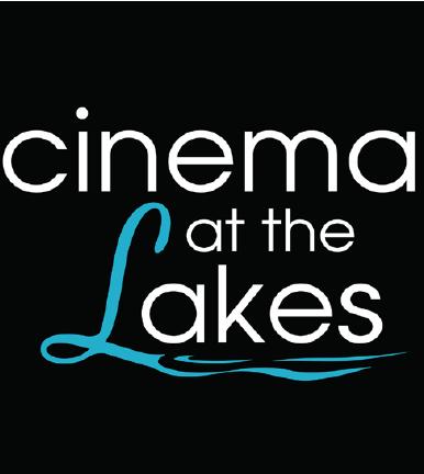 Cinema at the Lakes