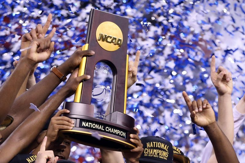Colleges with the Best Sports Programs