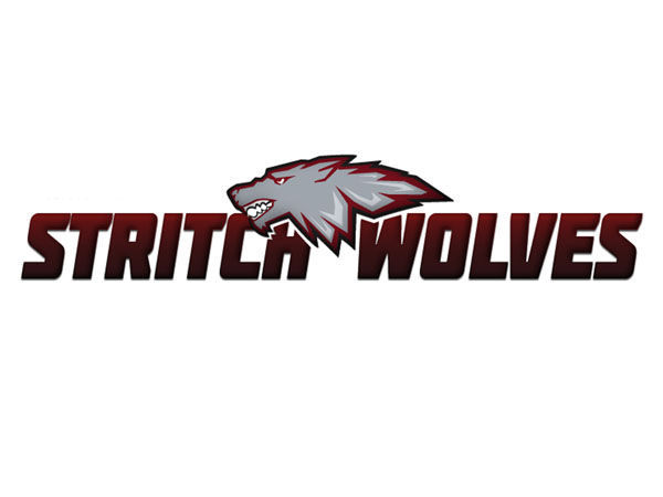 NAIA Cardinal Stritch Wolves logo