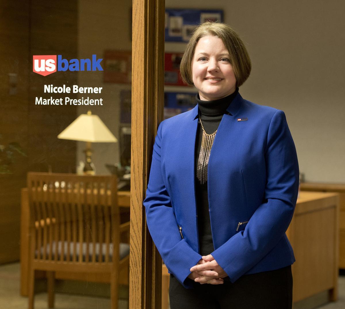 Nicole Berner US Bank