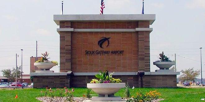 Sioux Gateway Airport