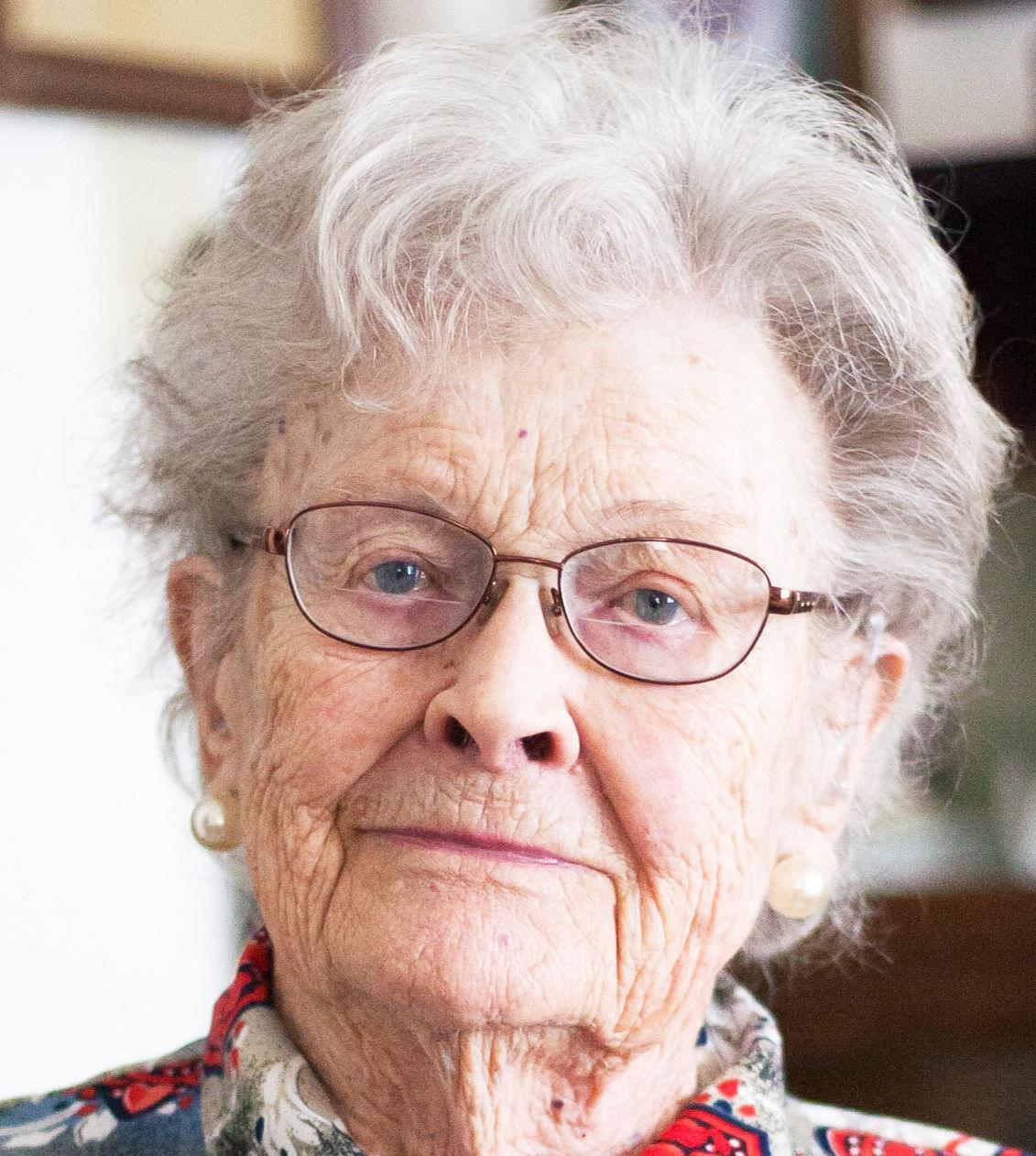 Roberta Pendleton