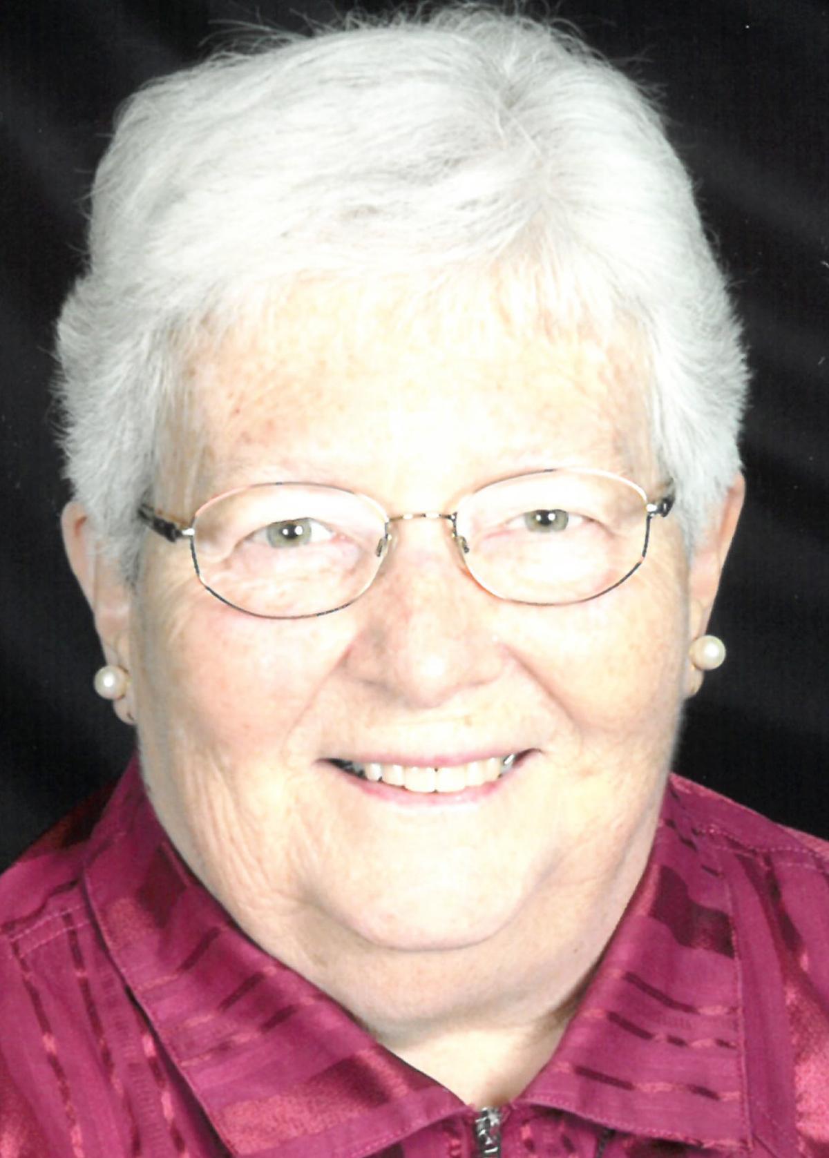 Marilyn Noll
