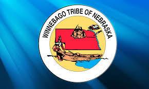 winnebago tribe of nebraska logo