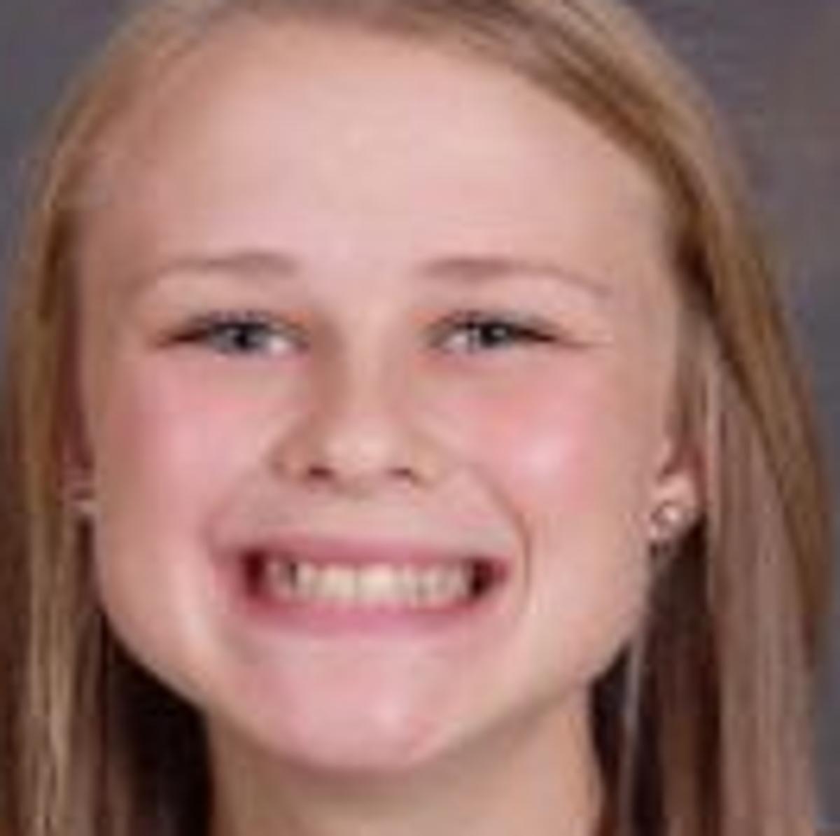 girls basketball: cherokee wins battle of ranked foes
