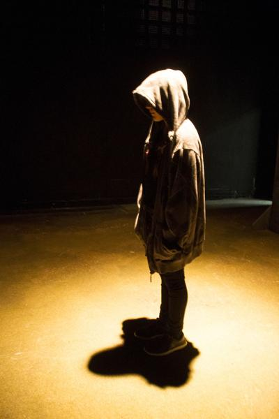 """Hoodie"" at Lamb Arts Regional Theatre"