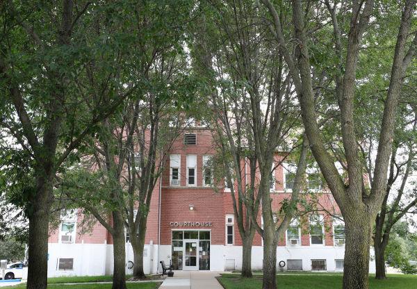 Thurston County Courthouse