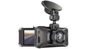 Advanced 4K video dashcam: Vantrue X4.