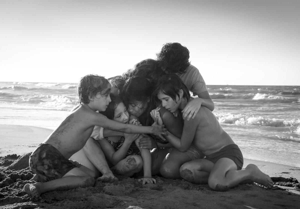 Film Review-Roma