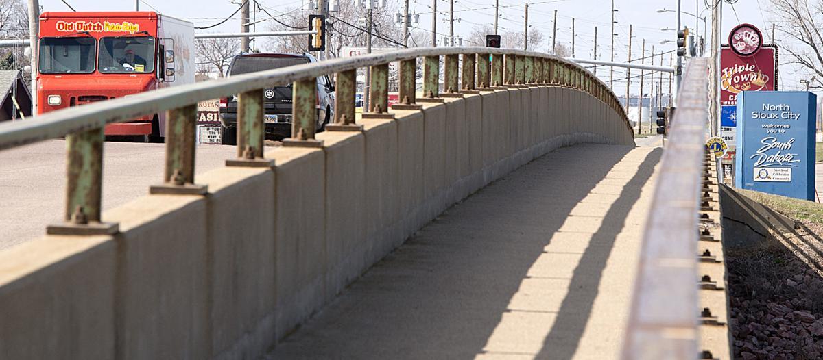 Military Road Bridge
