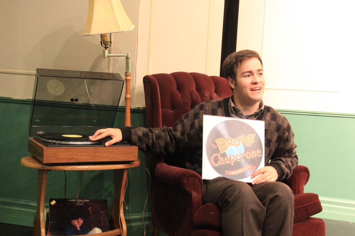 """SCCT's """"The Drowsy Chaperone"""""""