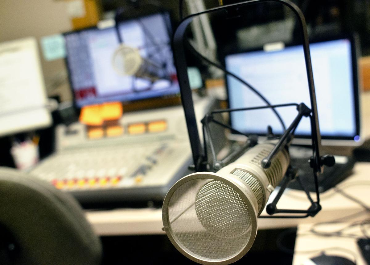 Morningside KMSC Radio