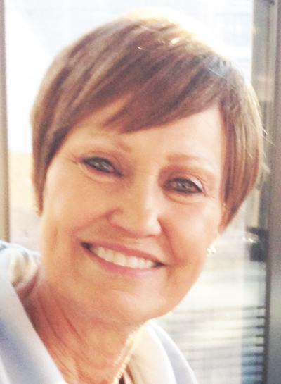 Elrane McMillan