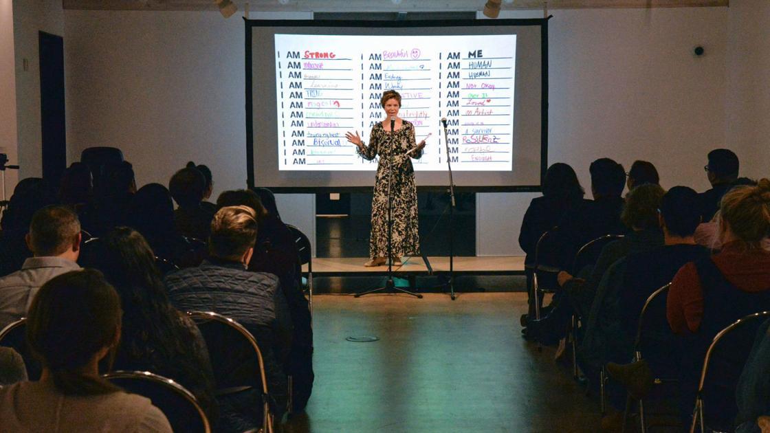 Beacon Story Lab prompts communal storytelling   Weekender