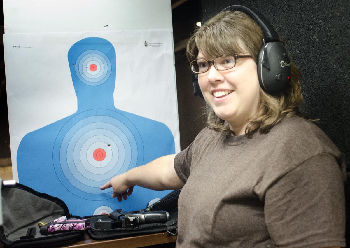 Women Gun Group