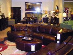 Hom Furniture Expands With Move To Town Square