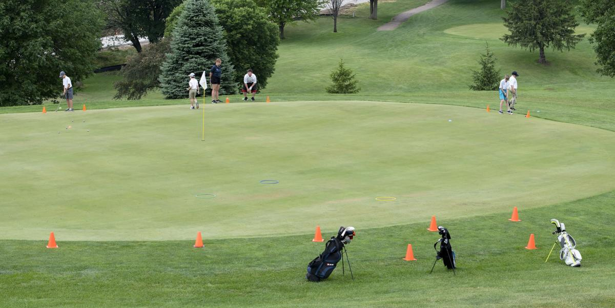 First Tee of Siouxland