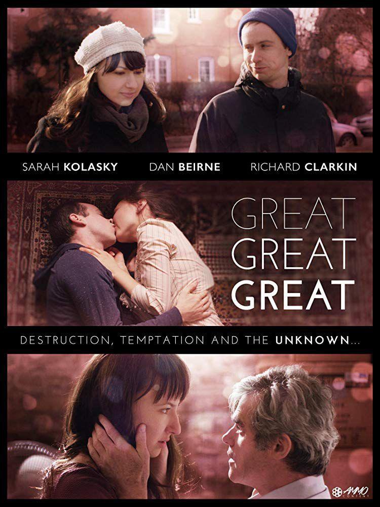 Great Great Great scene