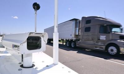 ZERSCHLING: Mystery speeding ticket: Does the camera lie