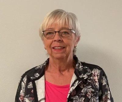 Sue Dinsdale