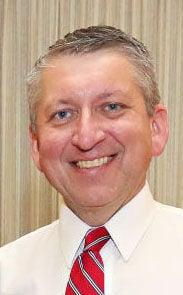 Mike Krysl
