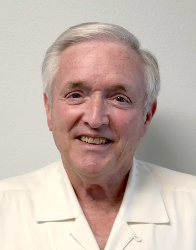 Dr. Dale Holdiman