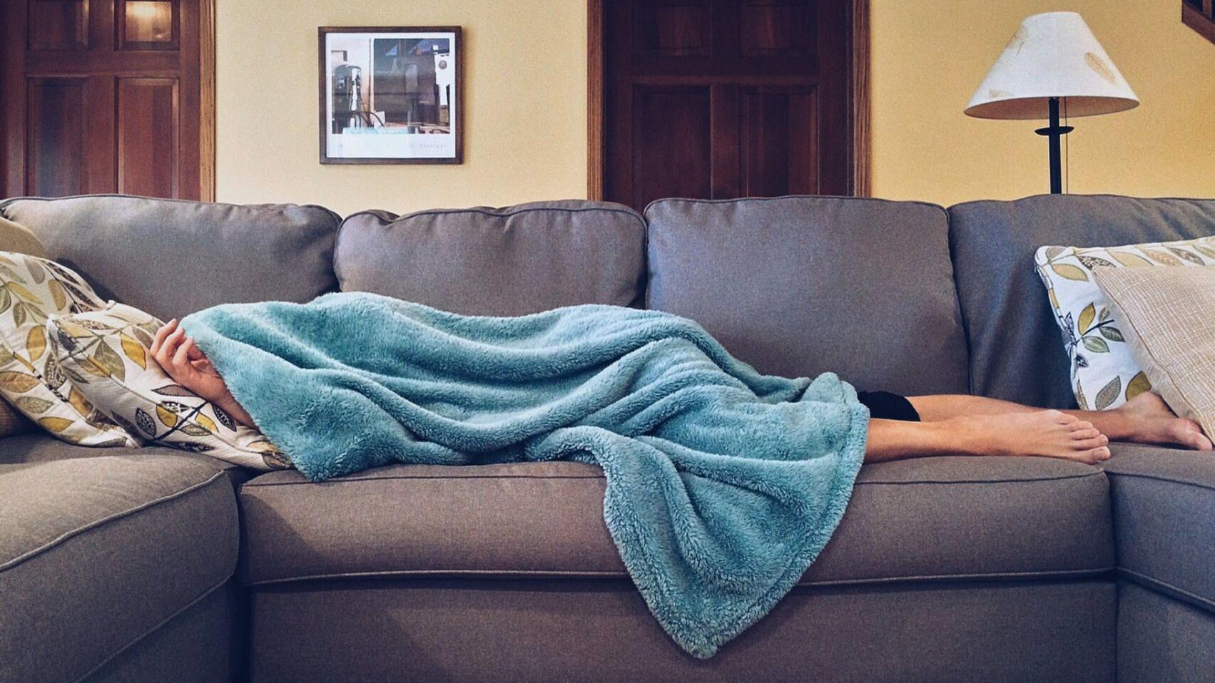 How to make your sofa bed more comfortable for guests
