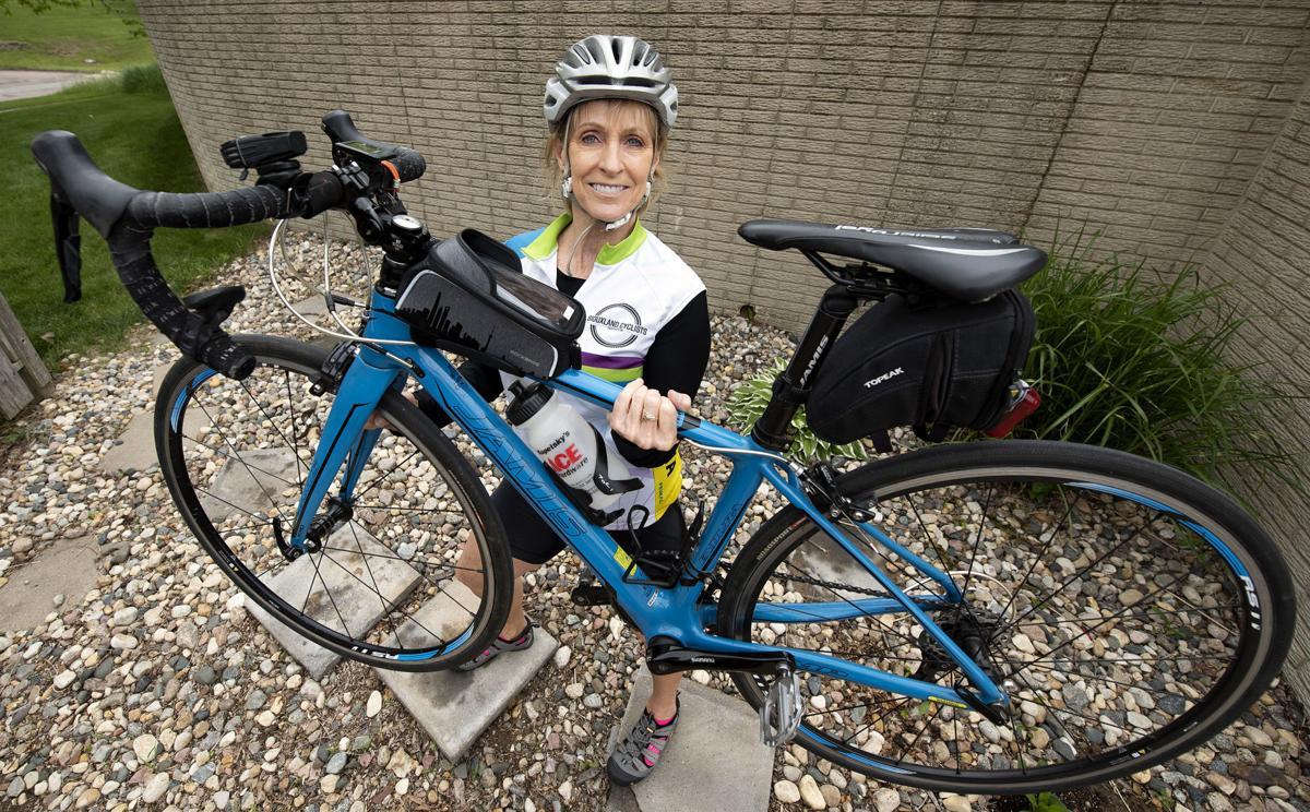 Bike Sux Judy Bonertz